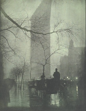 the-flatiron-building-1905-photograph-by-edward-steichen
