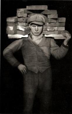 august sander-1929